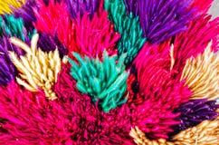 Herbe sèche Image stock