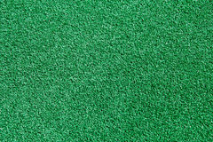 Herbe verte de golf Images stock
