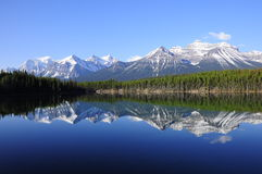 Herbert Lake. Stock Image