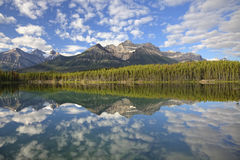 Herbert Lake Royalty Free Stock Image