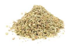 Herbes de Provence (mistura de ervas secadas) Imagem de Stock
