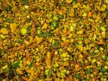 Herbes thaïes Photo stock