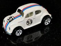 Herbie το παιχνίδι ζωύφιου αγάπης Στοκ Φωτογραφία