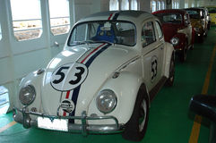 Herbie. Stock Photos