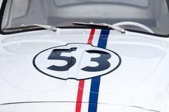 Herbie Royalty Free Stock Images