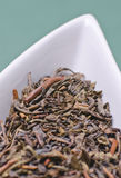 Herbs. Dry herbs for seasoning different kinds of food Stock Photography