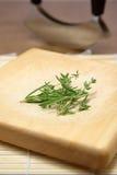 Herbs Royalty Free Stock Photos