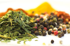 Free Herbs And Spices Stock Images - 978294