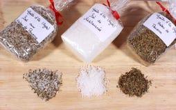 Herbs de Provence Royalty Free Stock Photo