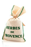 Herbs from the Provence Royalty Free Stock Image