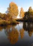 Herbst. Lizenzfreie Stockbilder
