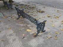 Herbst in Corato Lizenzfreie Stockfotografie