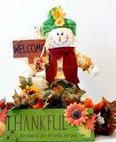 Herbst-Farbe Stockfoto