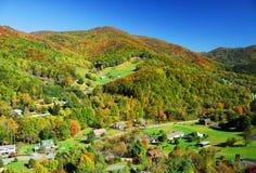 Herbst-Glück Stockbild