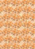 Herbst-Hintergrund Stockfotografie