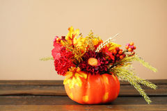Herbst-noch Leben stockbild