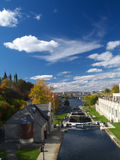 Herbst Ottawa Lizenzfreie Stockfotografie