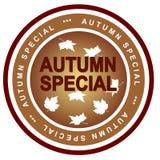 Herbst Special lizenzfreie abbildung