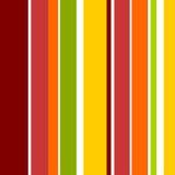 Herbst-Streifen Stockfoto
