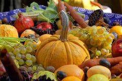 Herbstfrüchte Stockbilder