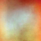 Herbsthintergrund in den roten Orangen- und Goldfarben, Danksagungshintergrunddesign Stockfotos
