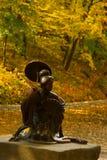 Herbstlandschaft Stockfotografie