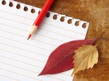 Herbstliche Speicher lizenzfreies stockfoto