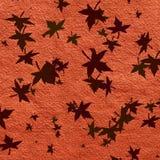 Herbstliches Thema stockfotografie