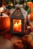 Herbststillleben Stockfotografie