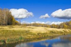 Herbsttag Lizenzfreie Stockfotos