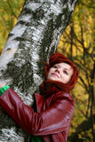 Herbstträume Lizenzfreie Stockfotos