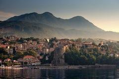 Herceg Novi Stock Images
