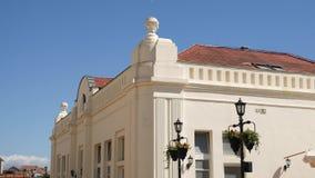 Herceg Novi es una nueva ciudad, Montenegro metrajes