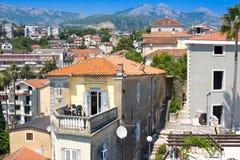 Herceg Novi, Kotor Bay, Montenegro Royalty Free Stock Image