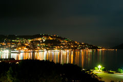 Herceg Novi - Montenegro royalty free stock photography