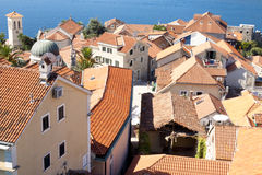 Herceg Novi - Montenegro Stock Images