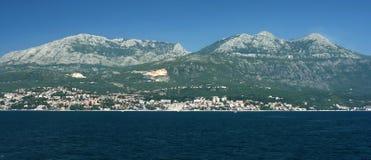 Herceg Novi, Montenegro Royalty Free Stock Image
