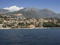 Herceg Novi, Montenegro Stock Image