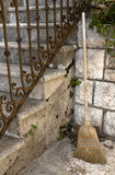 Herceg Novi Old Town constructions Stock Photography