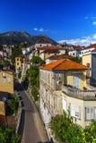 Herceg Novi - Stari Grad Stock Images