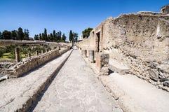 herculaneum Stockbilder