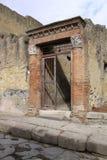 herculaneum стоковая фотография