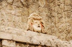 herculaneum Lizenzfreie Stockbilder