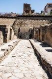 herculaneum Photos libres de droits