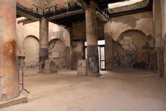 Herculaneum Stock Photography