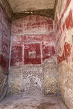Herculaneum fresco Stock Photography