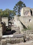 Herculaneum house Stock Image