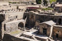 Herculaneum Royalty Free Stock Photos