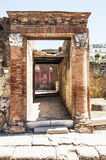 Herculaneum Stock Photography
