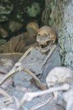 Herculaneum WŁOCHY, CZERWIEC, - 01: Herculaneum miasta antyczne rzymskie ruiny, Włochy na Czerwu 01, 2016 Zdjęcia Royalty Free